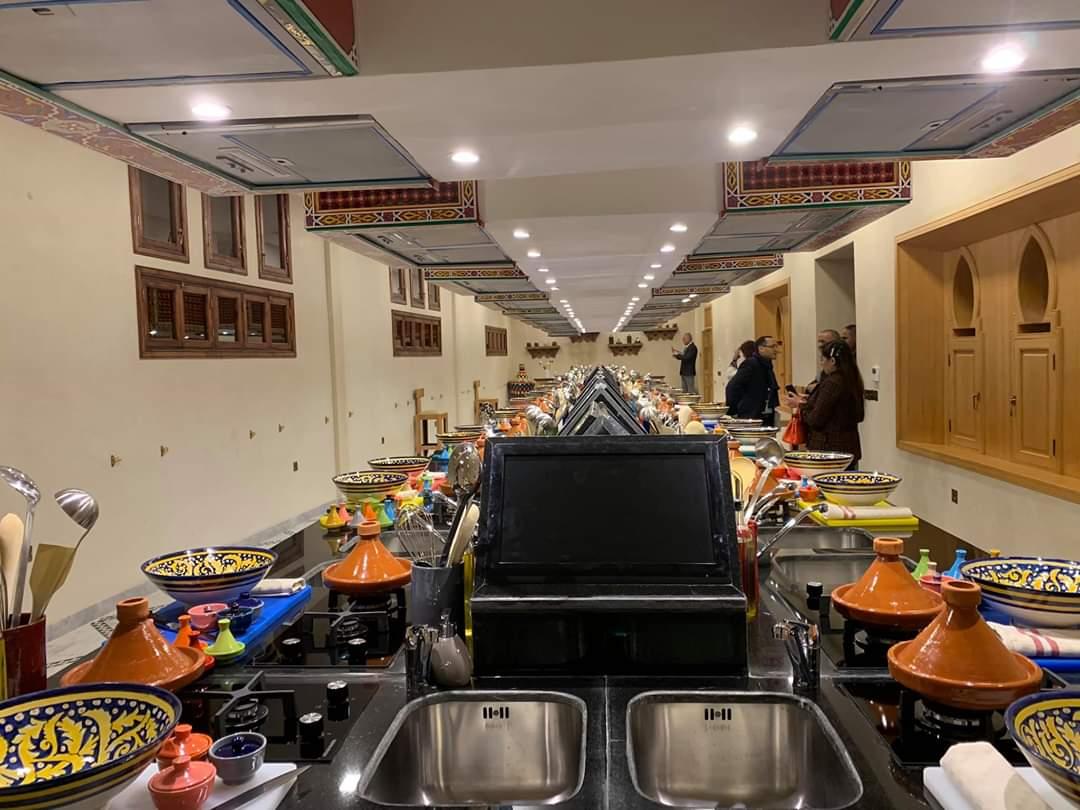 Le Musée de l'Art Culinaire Marocain ouvre ses portes