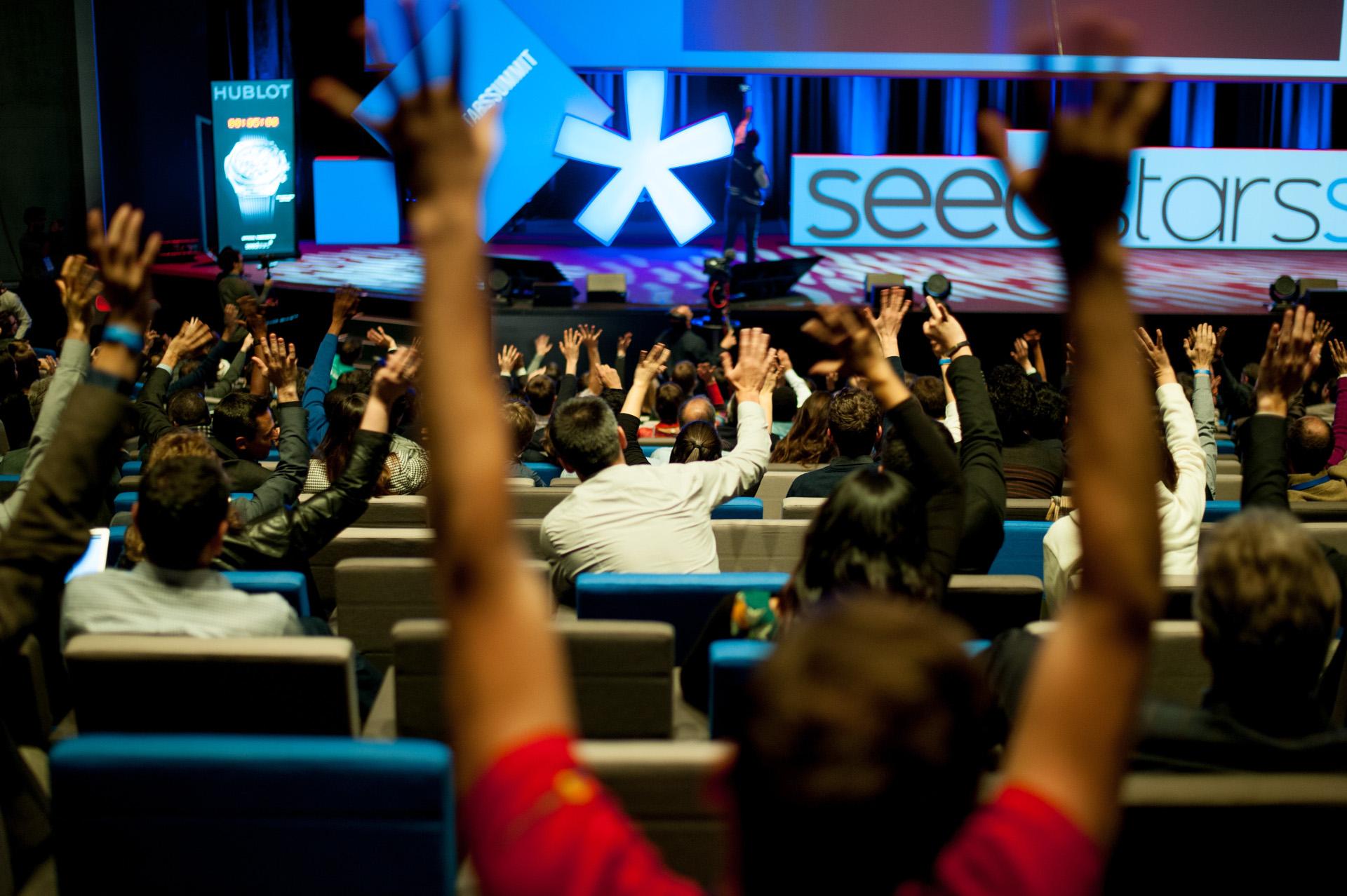 4èmeSeedstars Summit à Casablanca (10-12 décembre)