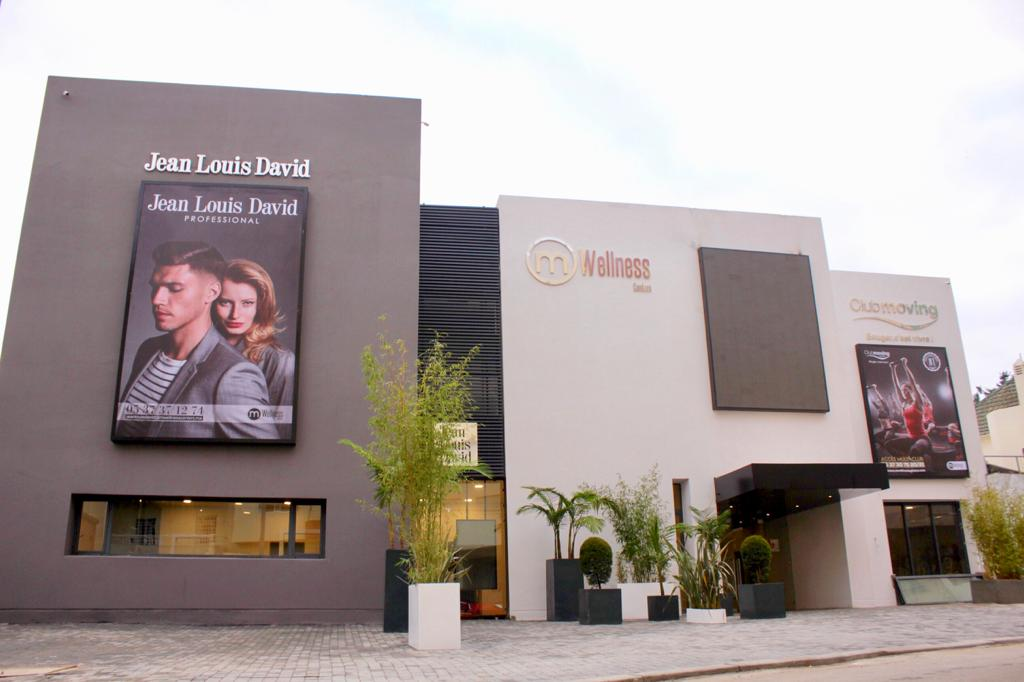 BIEN-ETRE : Nouveau centre Wellness à Kénitra