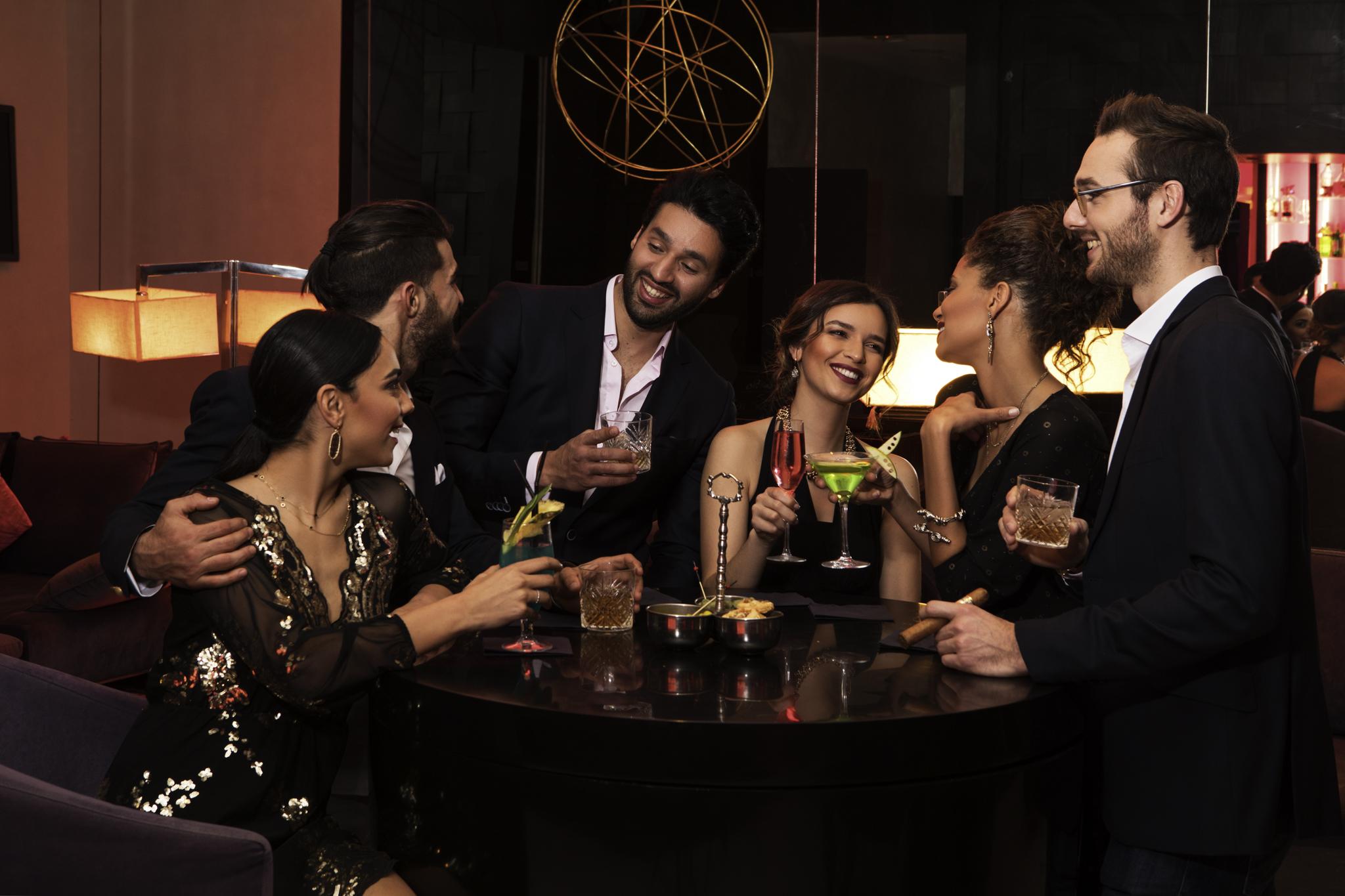 Fin d'année en French Way au Sofitel Casablanca