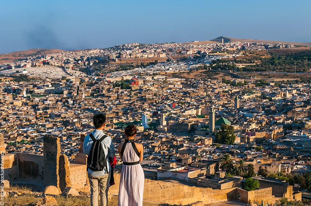 Les voyagistes de Fès Meknès mettent le cap sur le digital