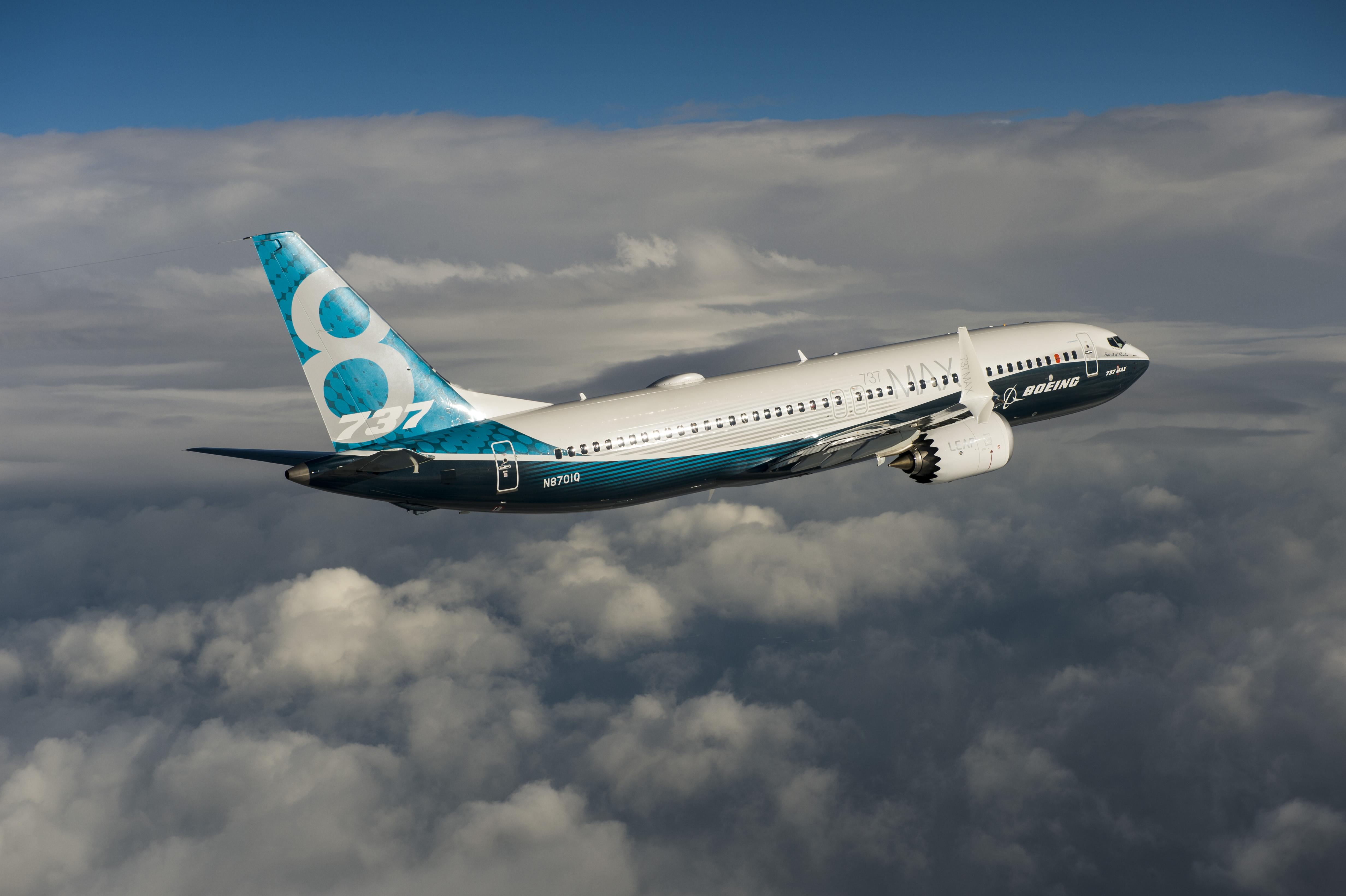 Boeing 737 MAX renaîtra t-il de ses cendres ?