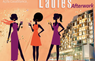 Ladies afterwork Barcelo Anfa Casablanca