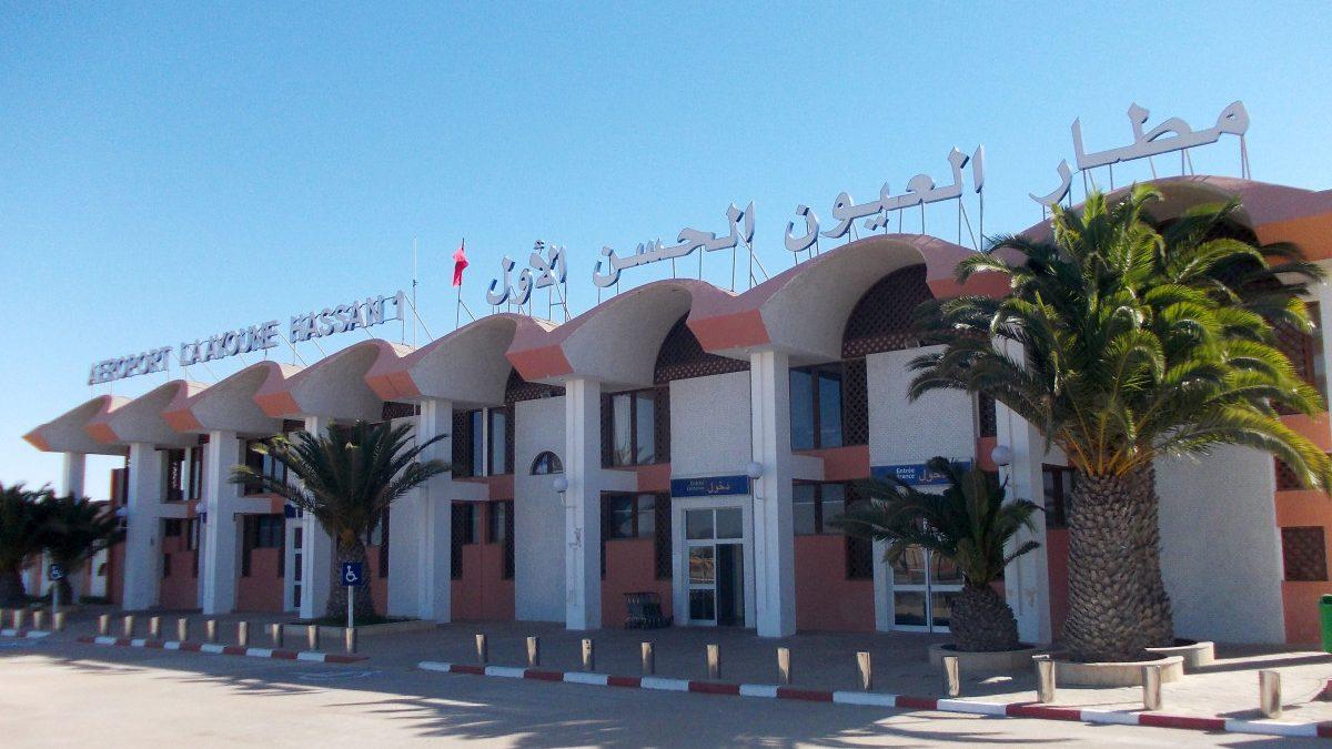 RAM : Nouvelle ligne Rabat-Laayoune