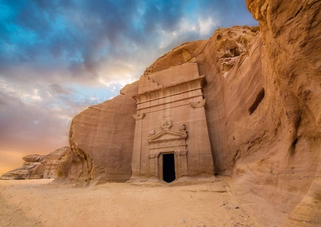 Reportage. La Nouvelle Arabie Saoudite touristique