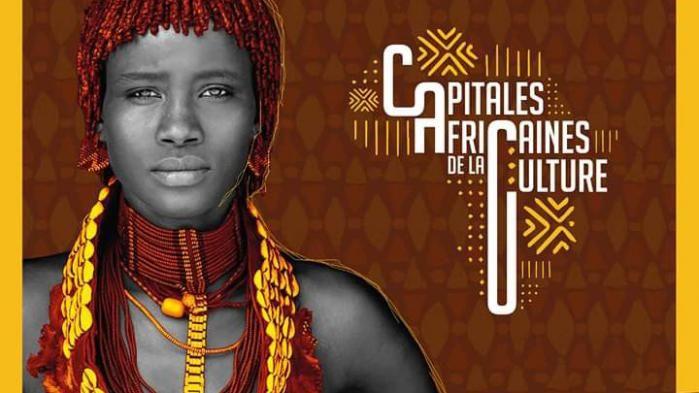 Marrakech 2020, une année afro-culturelle exceptionnelle....