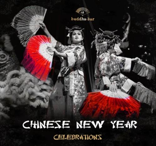 Le nouvel an chinois au Buddha-bar Marrakech