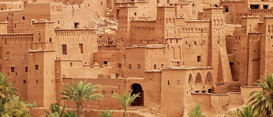 8ème édition du Forum International du Tourisme Solidaire à Ouarzazate du (25-30 Janvier 2020)