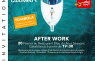 Afterwork Atlas Voyages - Club Med