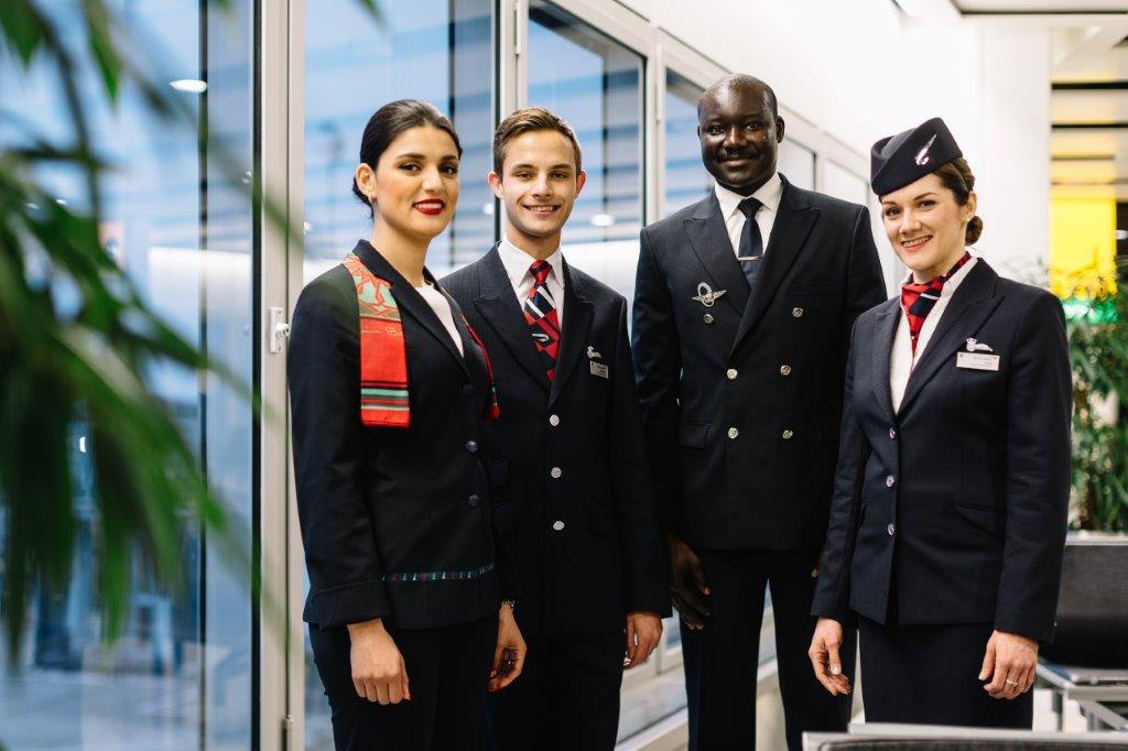 Code-share RAM-British Airways