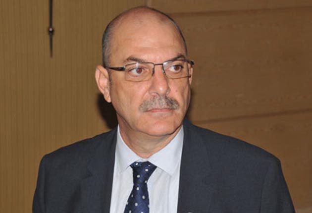 Qui remplacera Ali Ghannam au CESE ?