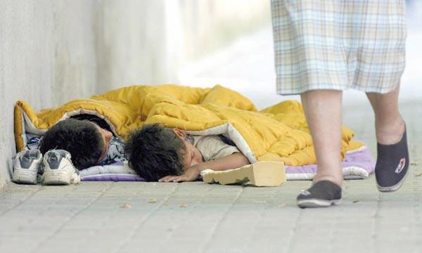 Covid-19 : La FMT prend en charge 500 sans-abri à Casablanca