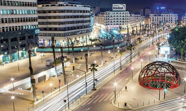 Casablanca magique (Vidéo)