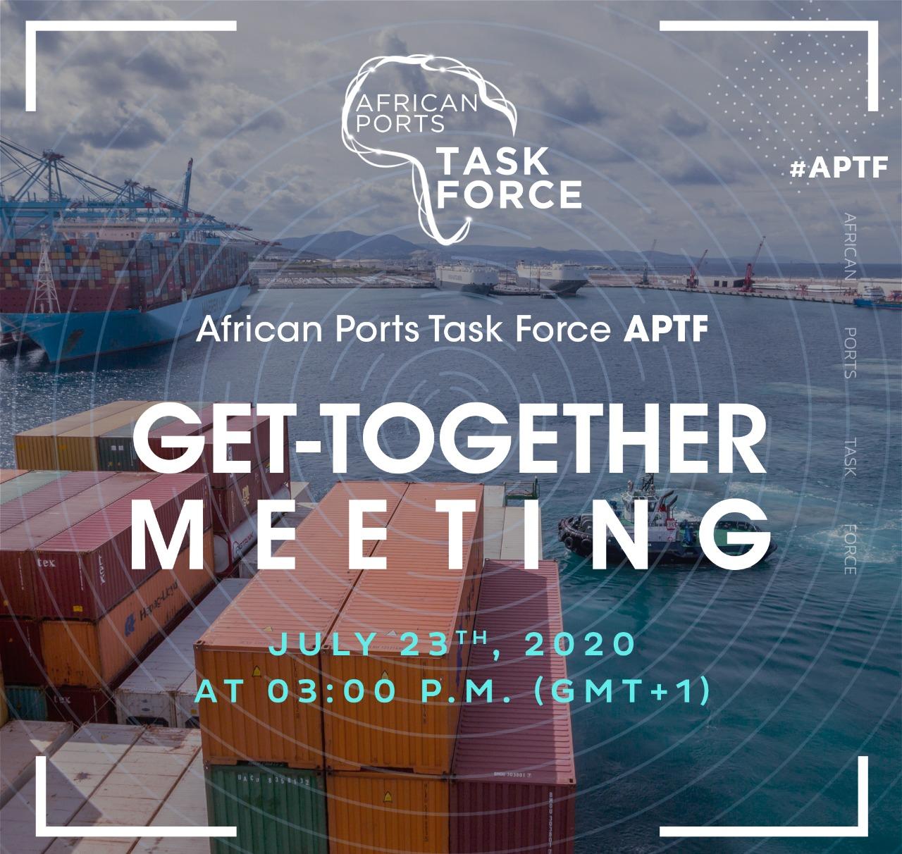 Tanger Med « Get Together Meeting »