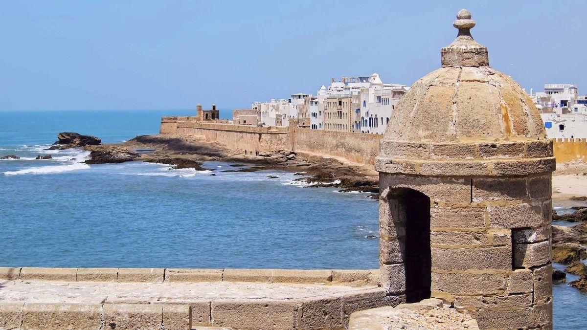 Envie d'Essaouira !