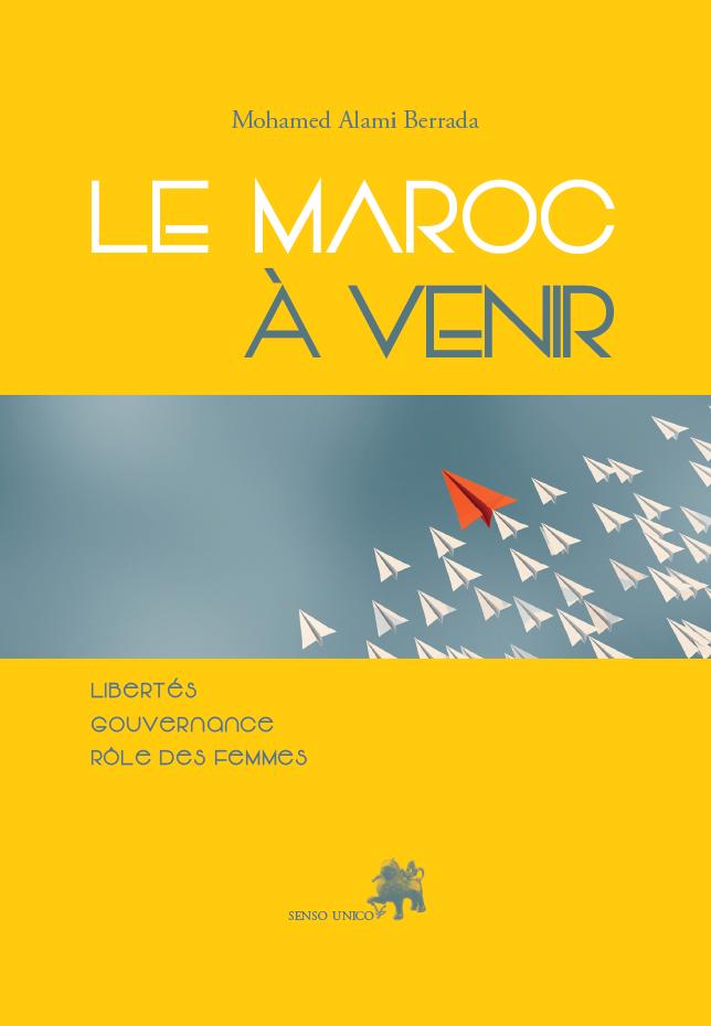 Publication : Le Maroc à venir…
