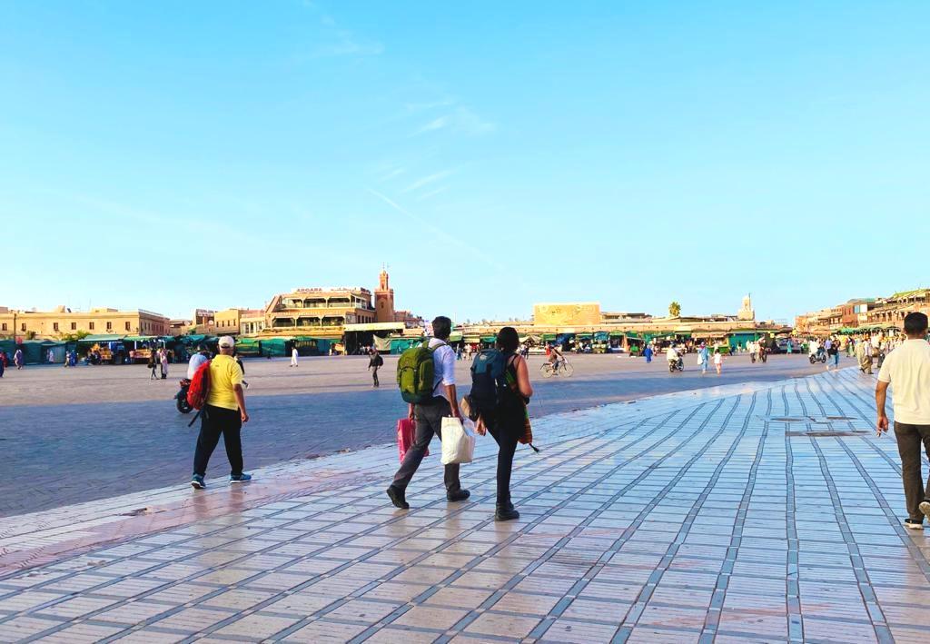 Les pros de Marrakech-Safi reprennent leur destin en main