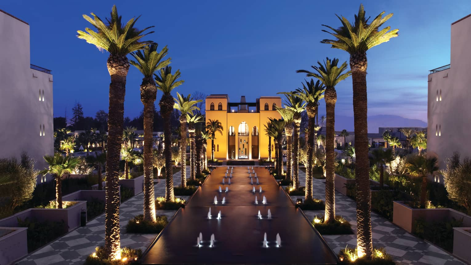 Lead With Care Four Seasons Marrakech