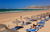 Welcome back to Agadir