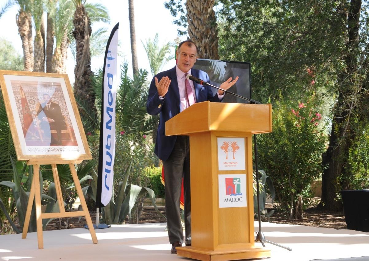 Club Med Essaouira sera un éco-resort premium