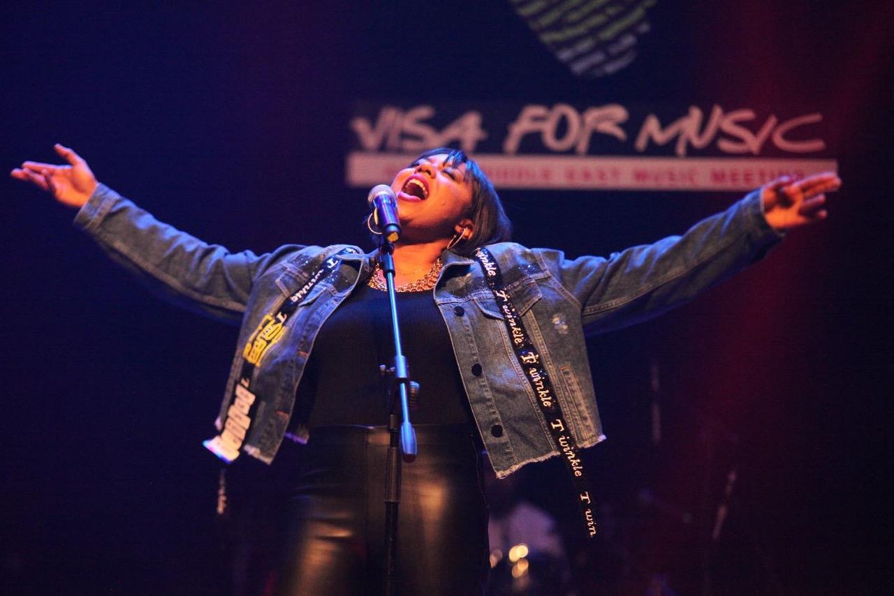 Visa For Music 2020 adaptée (Du 18 au 21 novembre)