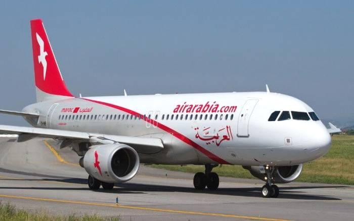 Air Arabia lance la couverture d'assistance globale COVID-19