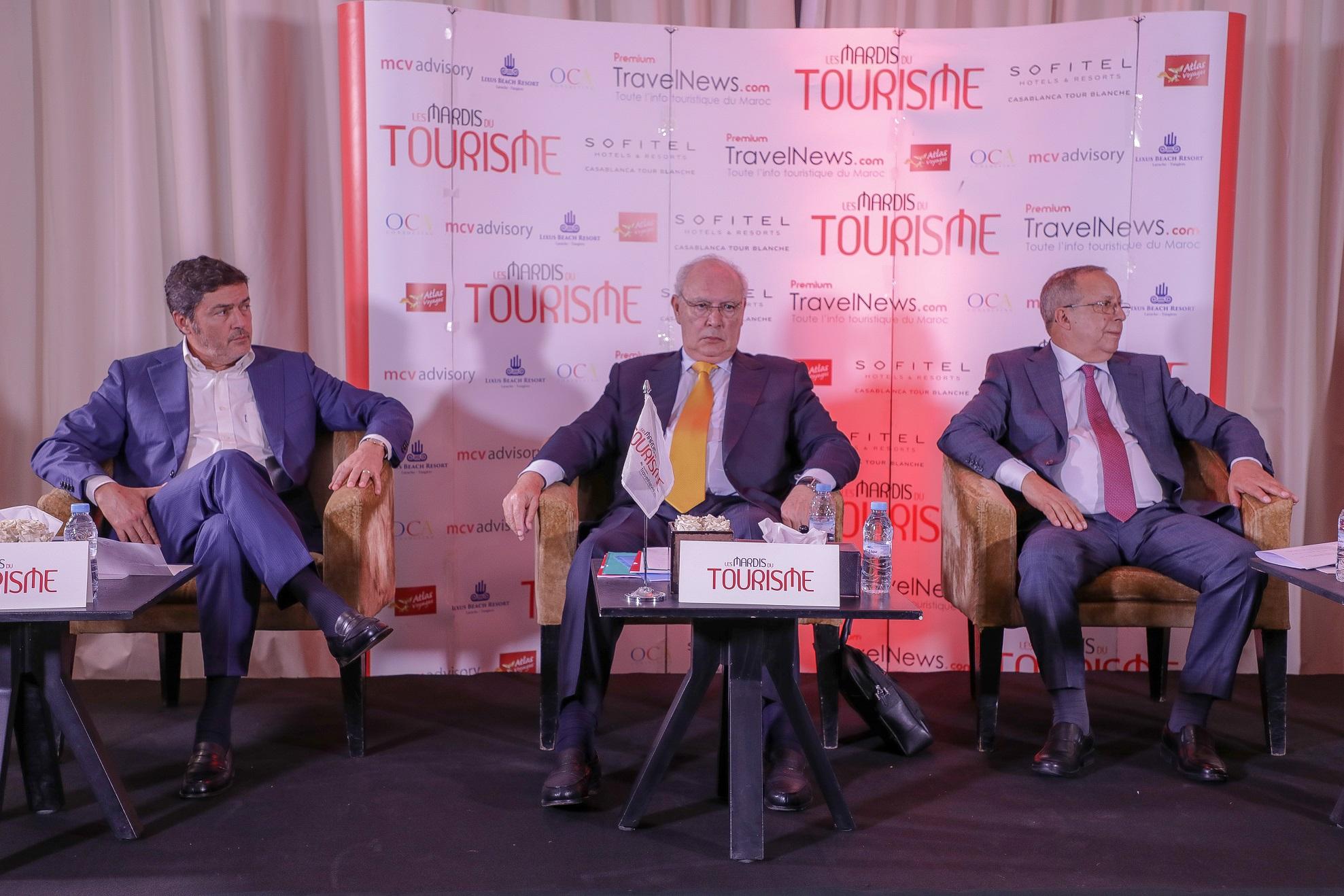La reprise touristique est tributaire de la Sauvegarde des entreprises du secteur et de ses employés