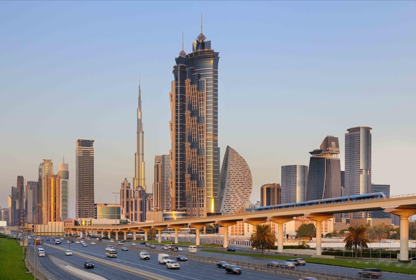 Emirates offre une nuitée gratuite en hôtel premium