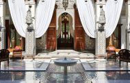"Royal Mansour Marrakech ""Change Mak:ers Âwards 2020"""