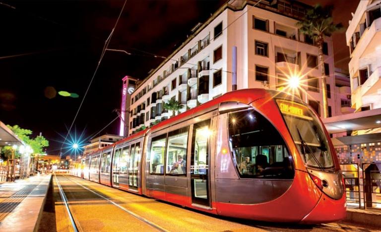 La mobilité dans des systèmes urbains toujours plus complexe