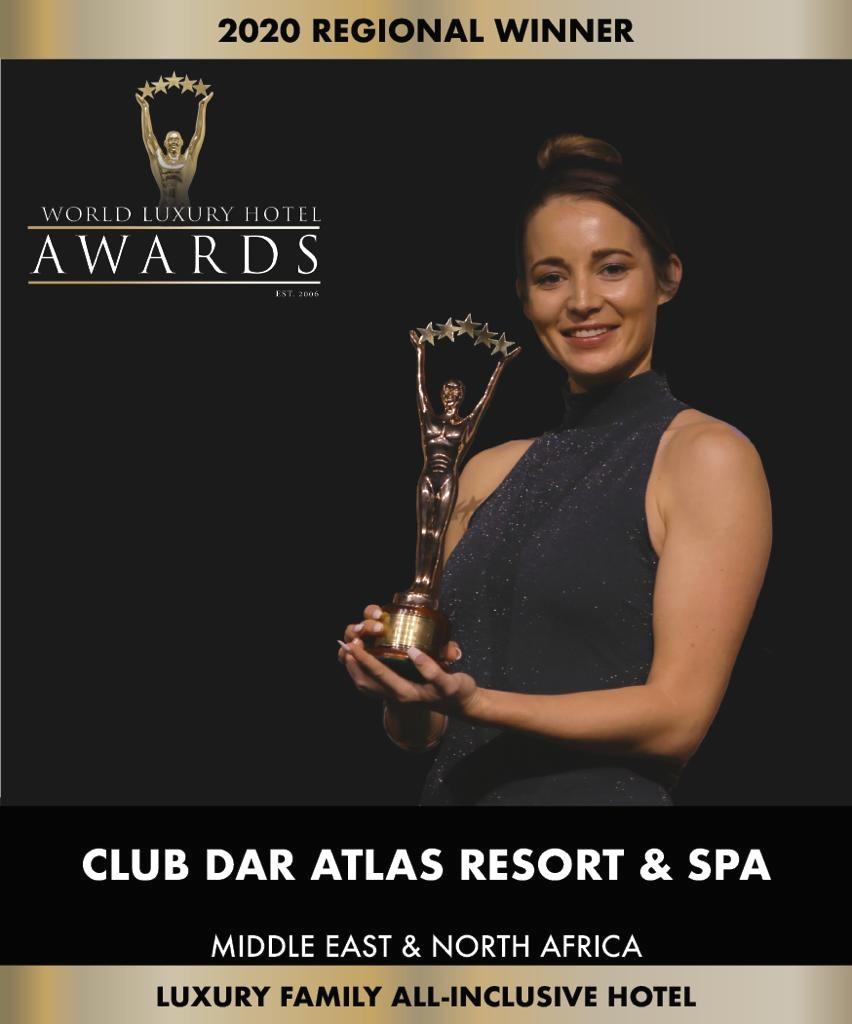 Club Dar Atlas se repositionne
