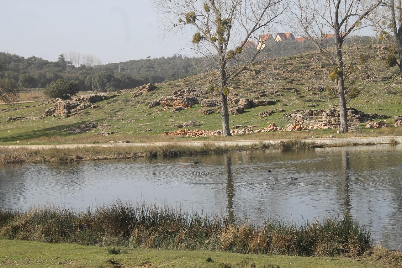 Wetlands Ifrane