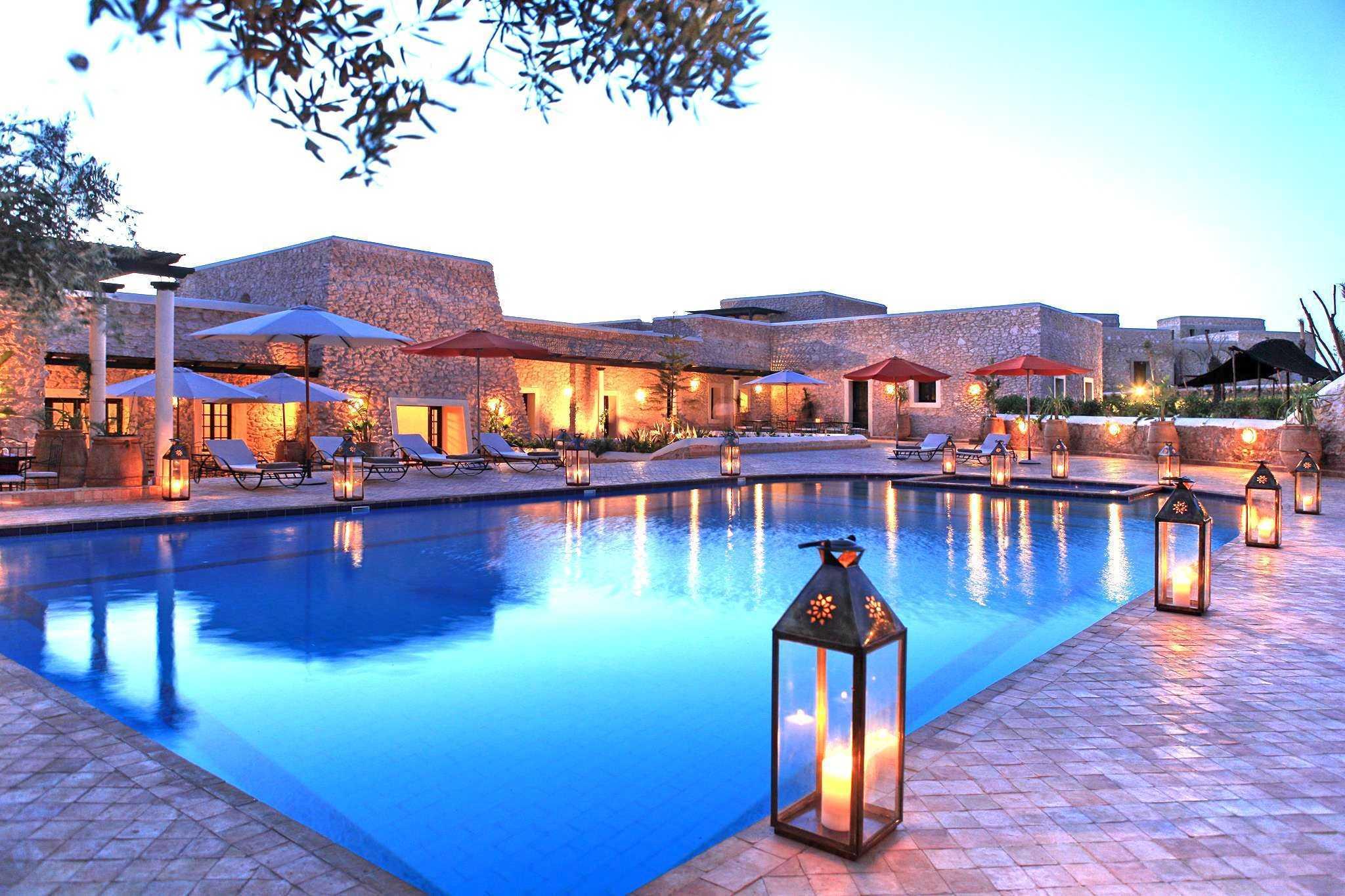 Essaouira Lodge, 1er hôtel de la destination à être labellisé Welcome Safely