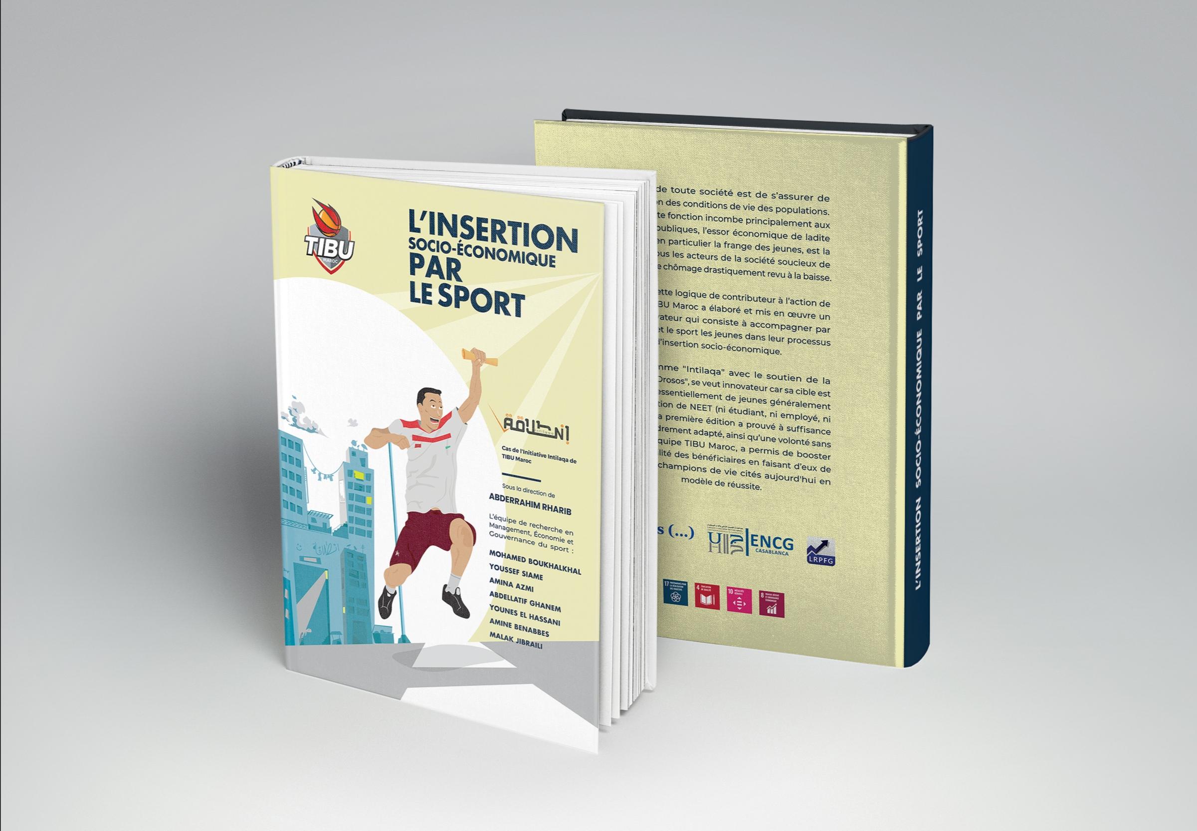 Publication : Insertion économique des jeunes par le sport
