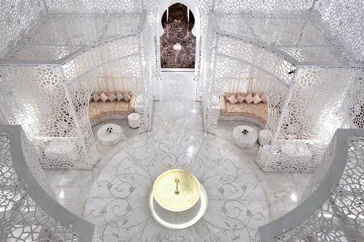 Nouvelles expériences bien-être au Royal Mansour Marrakech
