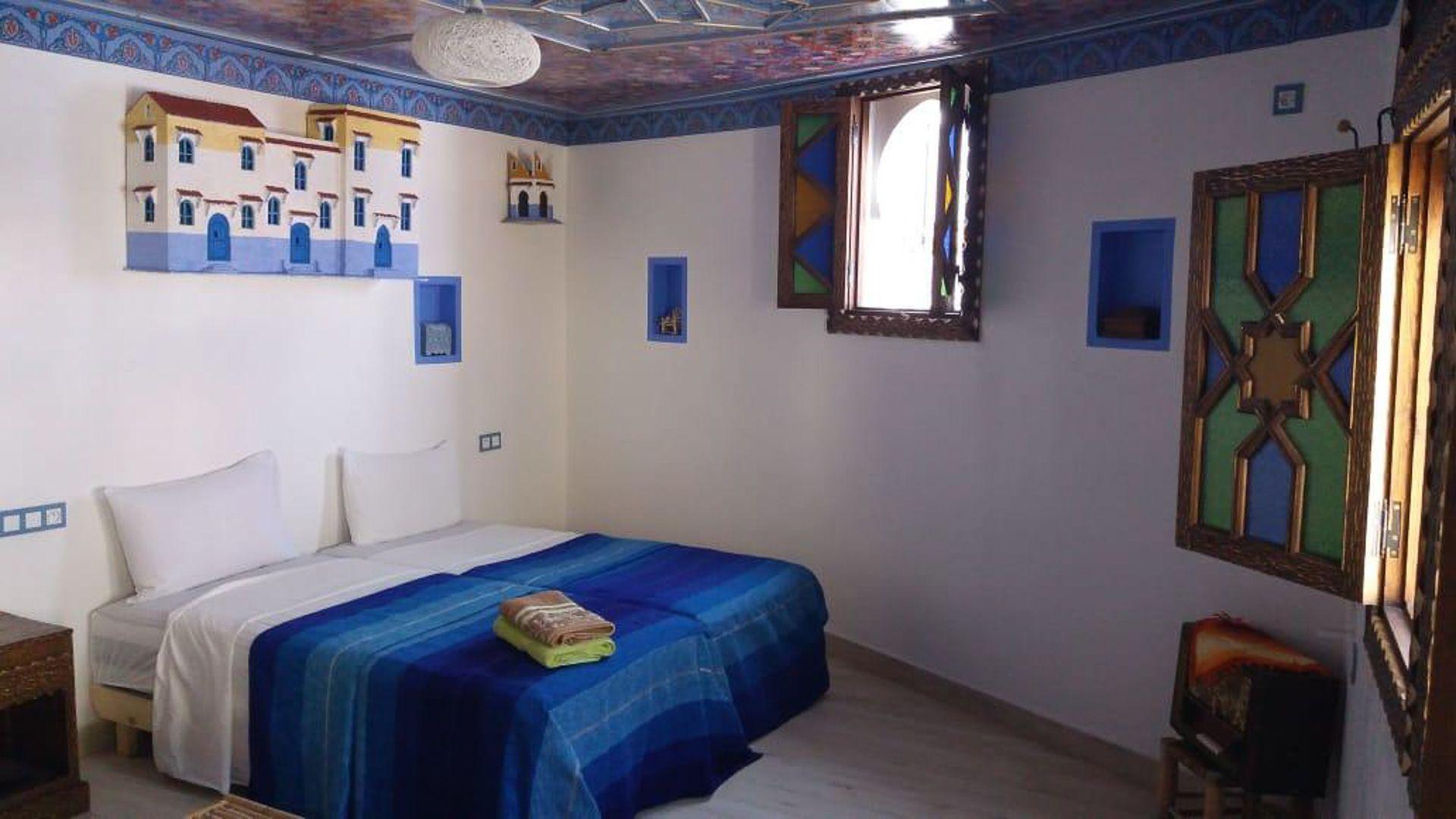 Le quitte et double de l'hébergement touristique à Fez