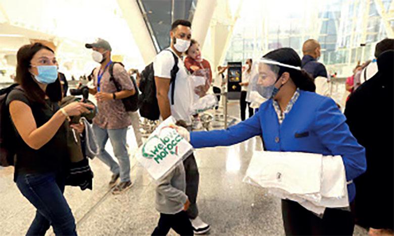 Pour un code international de protection des touristes