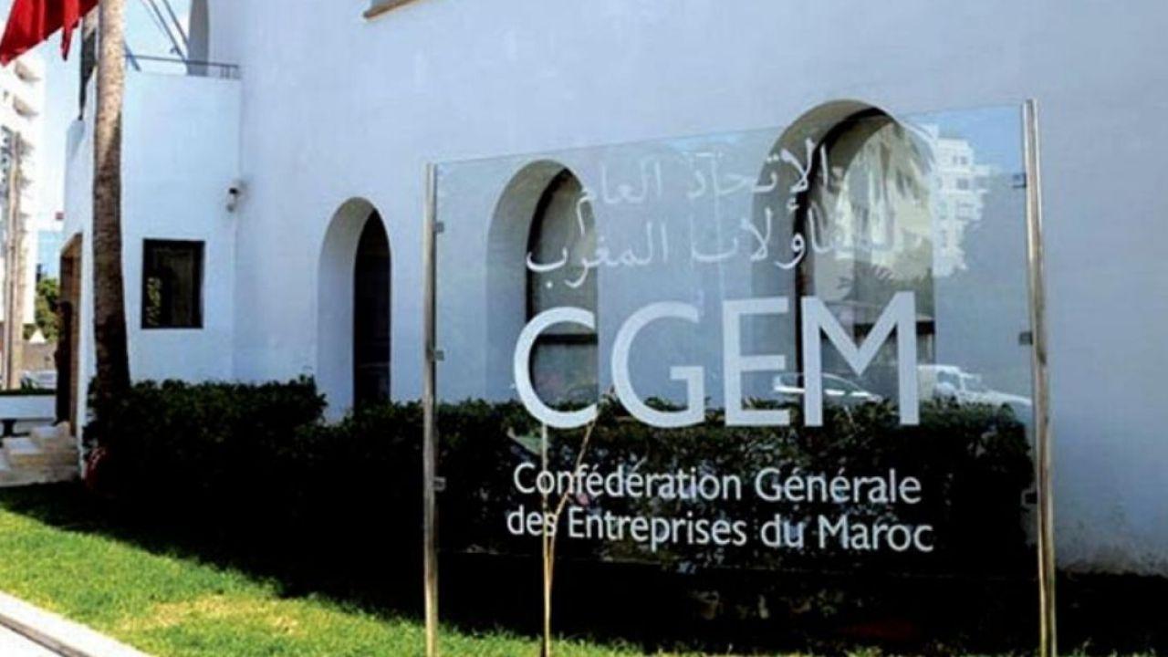Conseil d'Administration de la Cgem
