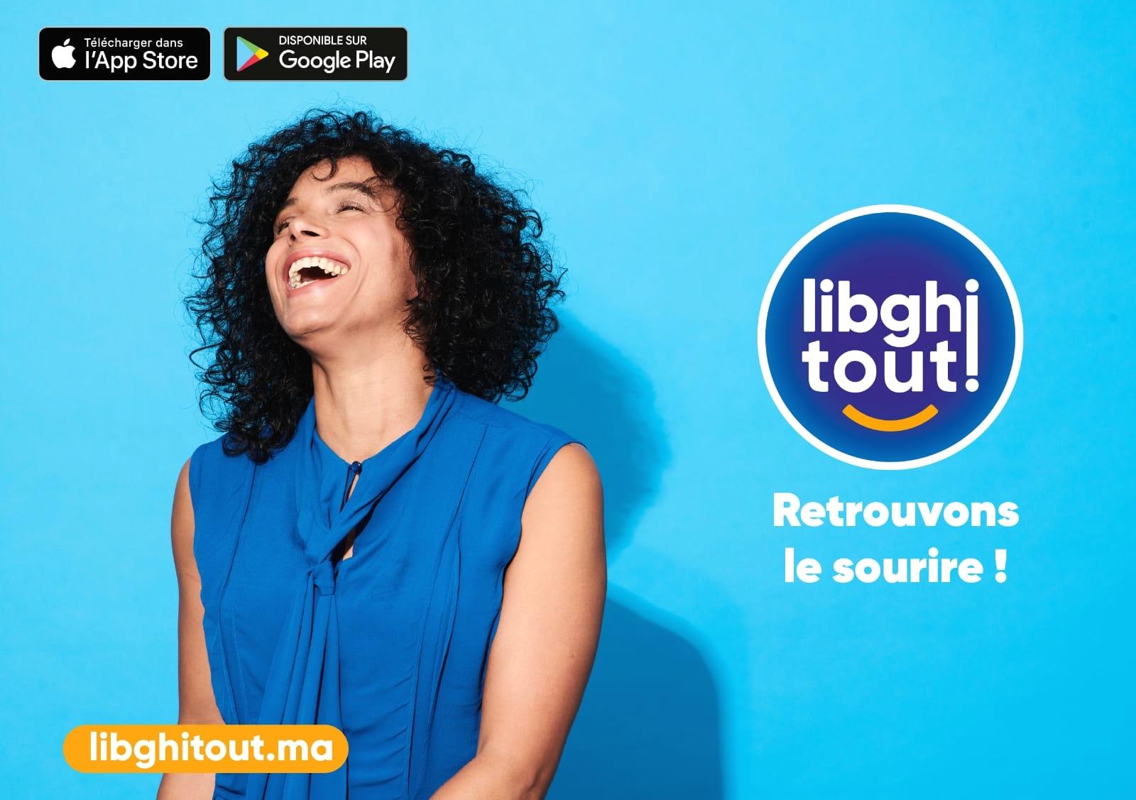 Libghitou: nouvelle plateforme digitale de prestations de services sur mesure