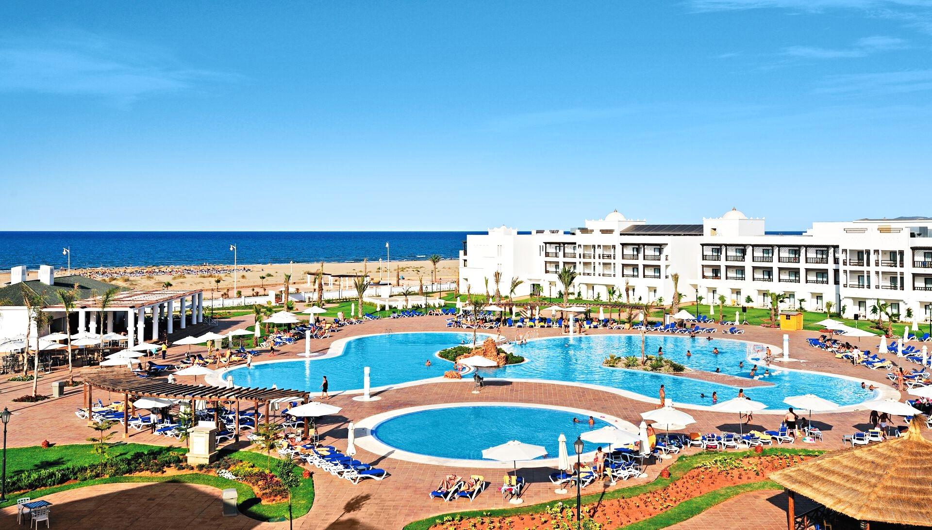 Offres vacances chez Iberostar Maroc
