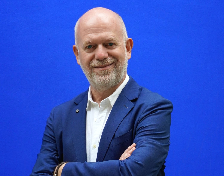 Gaëtan Pellan, nouveau directeur de l'ICF Casablanca